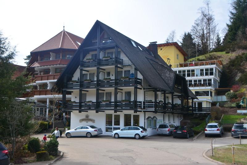 Klosterbach Schwarzwald