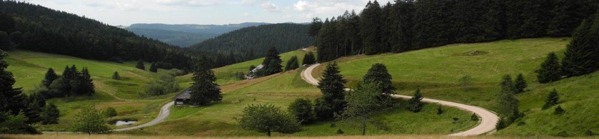 Wandern in Baden-Württemberg