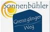 Sonnenbühler Grenzgängerweg Logo