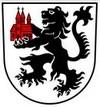 Kichberg an der Jagst Wappen
