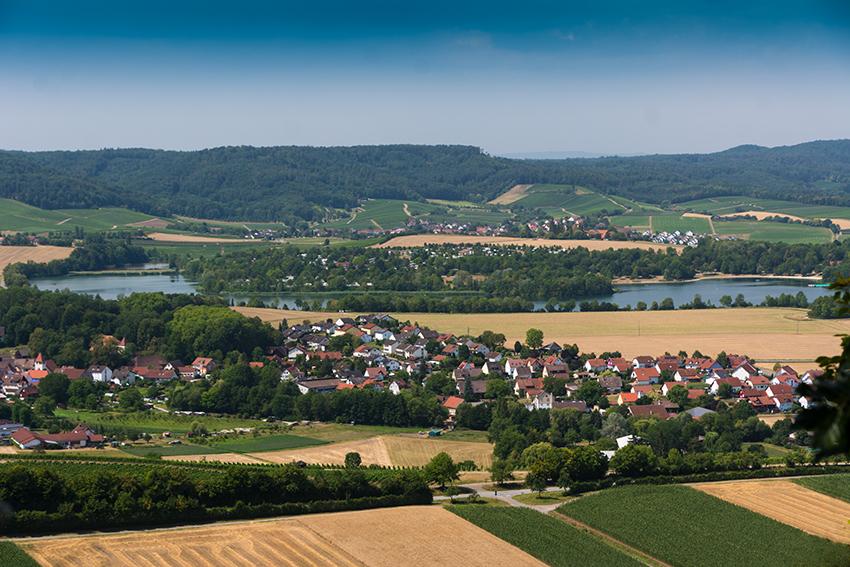Hohenlohe Tour 7: Eschenau und Zigeunerfohrle