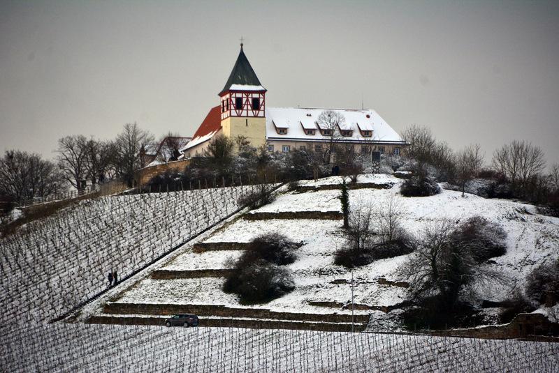 Kraichgau Tour 31: Brackenheim, Bönnigheim und Lauffen am Neckar